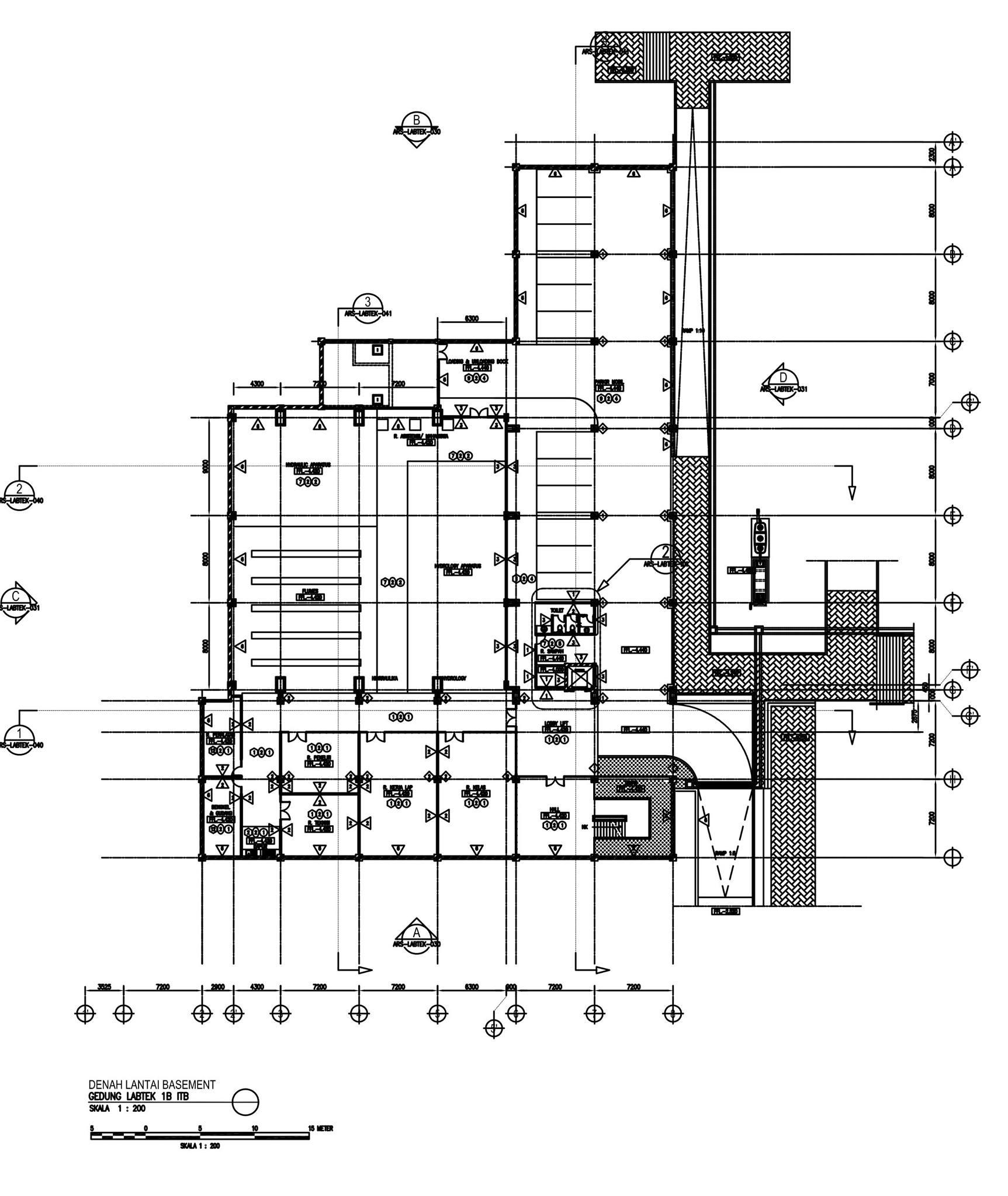 Tempat Kursus Auto CAD 2D 3D di BANDUNG 5